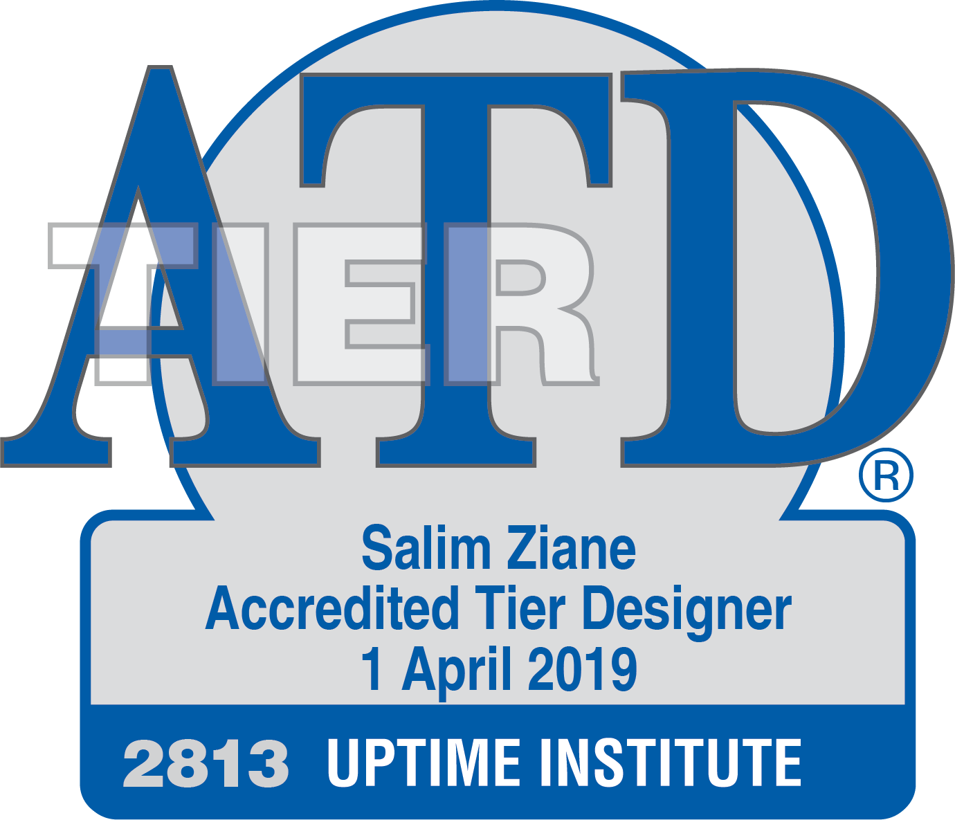 Accredited Tier Designer Roster - Uptime Institute LLC