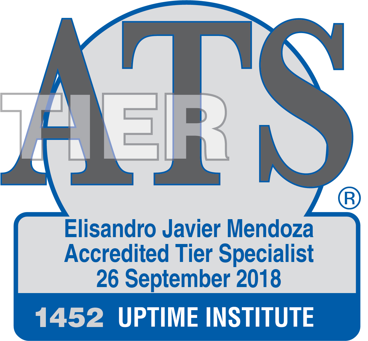 Accredited Tier Specialist Roster - Uptime Institute LLC