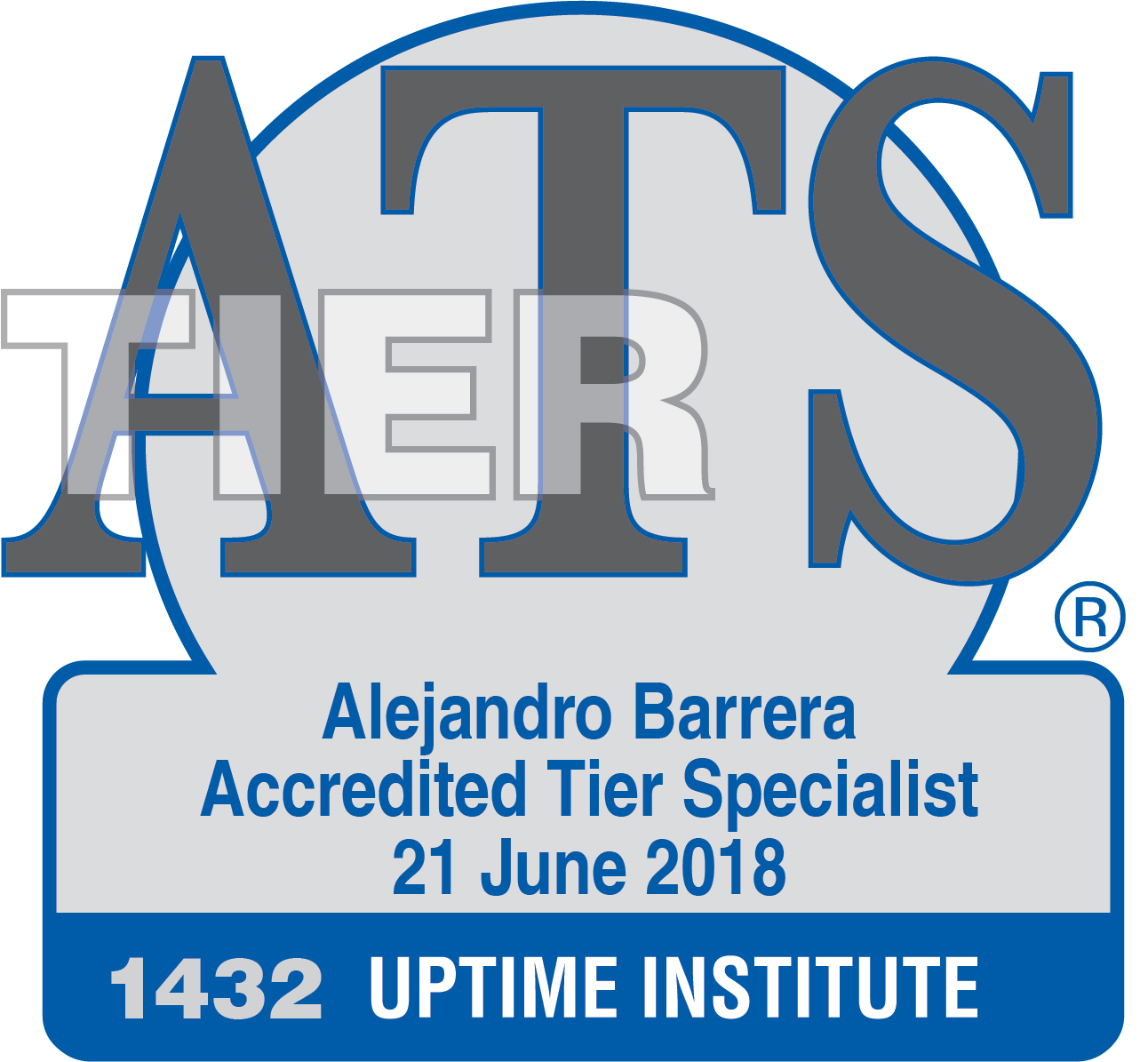 bd62867806f Accredited Tier Specialist Roster - Uptime Institute LLC