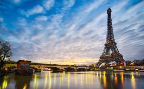 Paris Data Center Training Course