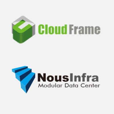 NousInfra+CloudFrame