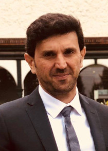 Rabih Bashroush 博士