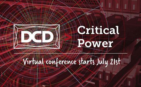 DCD>Critical Power VIRTUAL