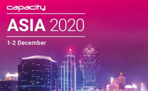 Capacity Asia 2020