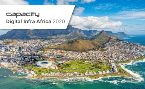 Capacity Digital Infra Africa
