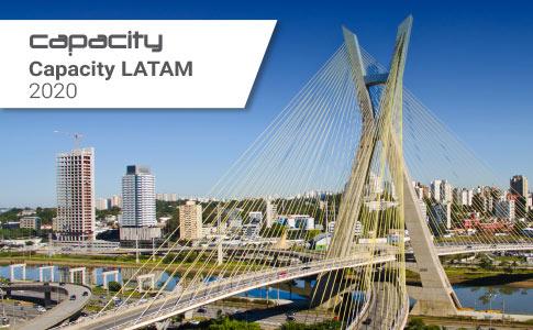 Capacity LATAM 2020