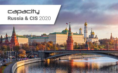 Capacity Russia & CIS