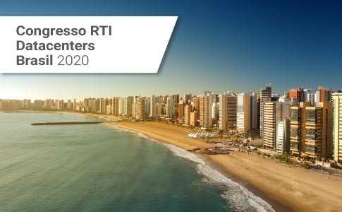 Congresso RTI Datacenters 2020