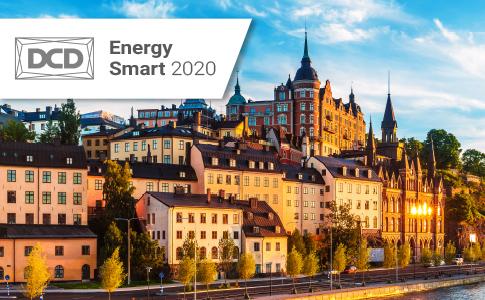 DCD > Energy Smart