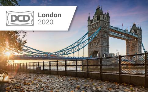 DCD>London
