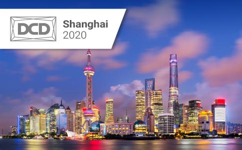 DCD > Xangai