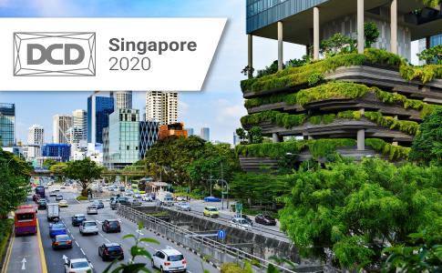 DCD>Singapore Virtual