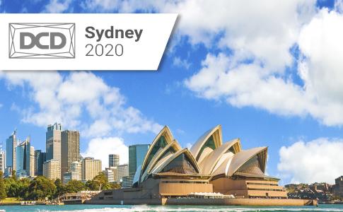 DCD>Sydney