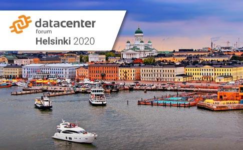 Datacenter Forum, Helsinki