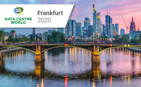 Data Centre World Frankfurt