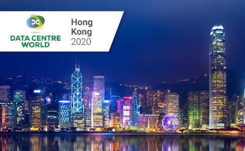 Data Centre World Hong Kong