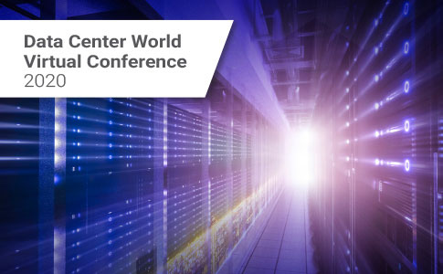 Data Center World Virtual Conference