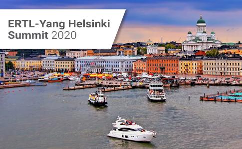 ERTL-Yang Helsinki Summit