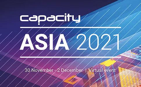 Capacity Asia 2021