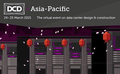 DCD>Asia-Pacific