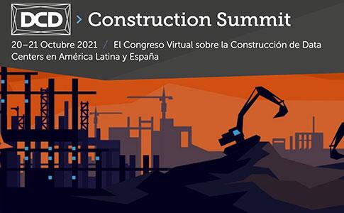 DCD>Construction Summit