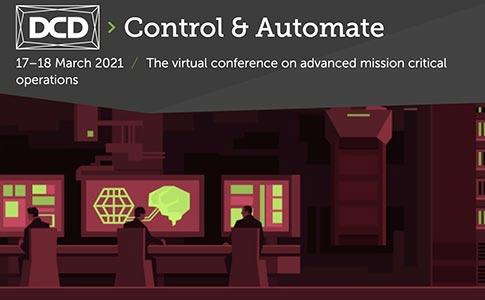 DCD>Control & Automate