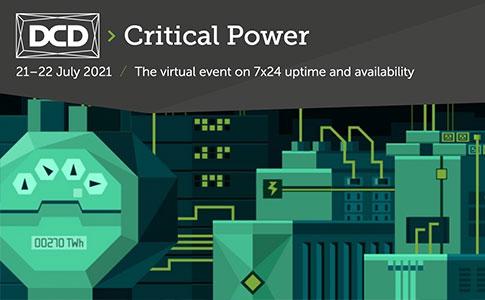 DCD>Critical Power