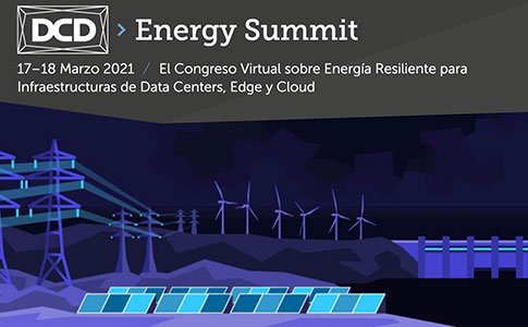 DCD>Energy Summit