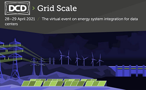 DCD>Grid Scale