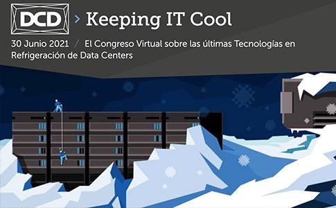 DCD>Keeping IT Cool