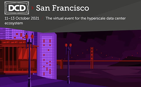 DCD>San Francisco