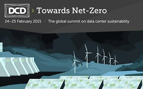 DCD>Towards Net-Zero