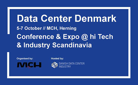 Data Centers Denmark Conference & Expo