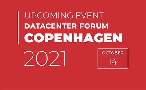 Datacenter Forum Copenhagen