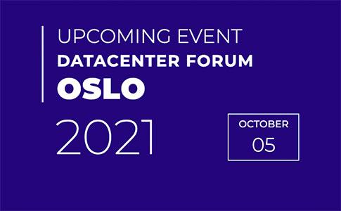 Datacenter Forum Oslo
