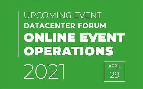 Datacenter Operations Forum