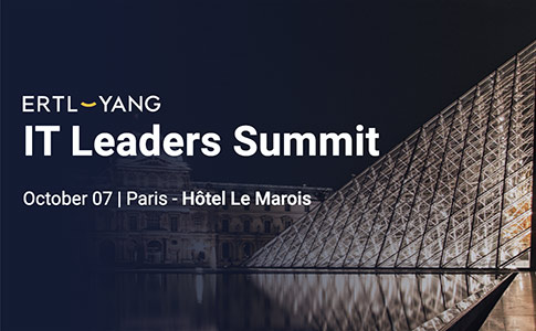 ERTL-YANG - Paris IT Leaders Summit