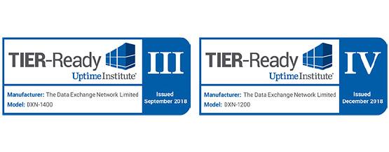 Certified Foils for Data Exchange