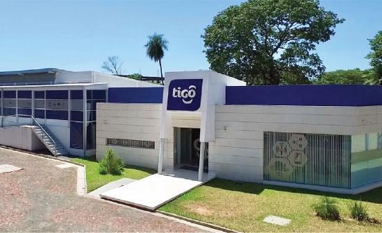 Tigo Data Centre Facility