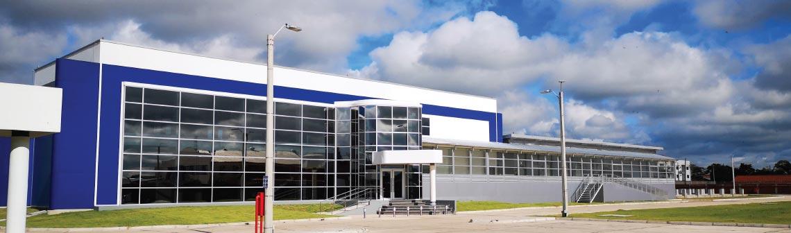 Millicom Data Centre