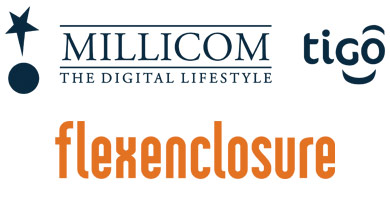 Millicom - Tigo - Flexenclosure