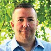 Shawn Tugwell