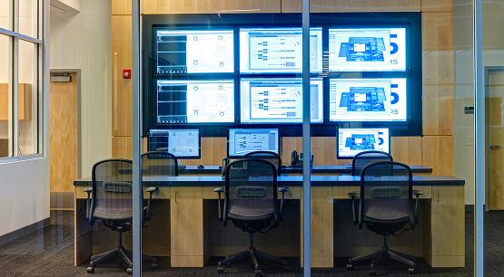 Centro de datos T5 LA 555x306
