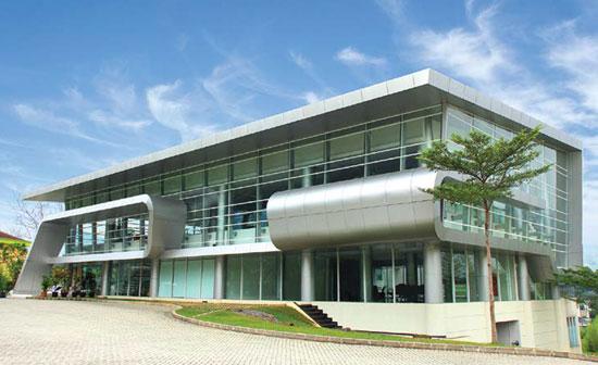 Telkomsigma Data Center