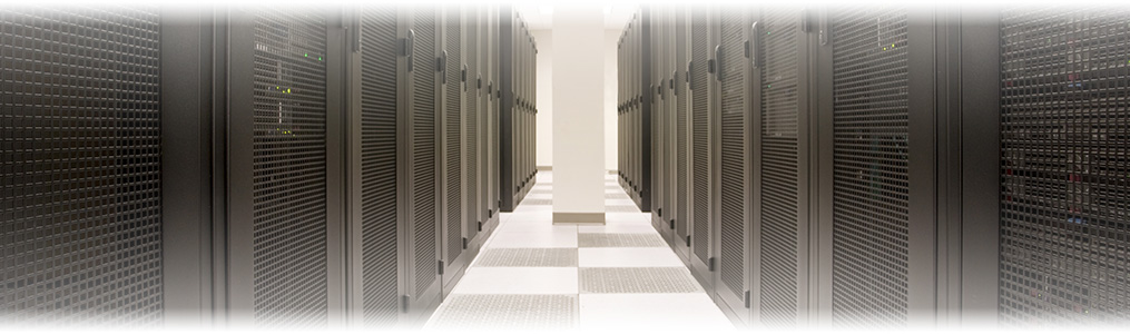 Centro de datos CenturyLink