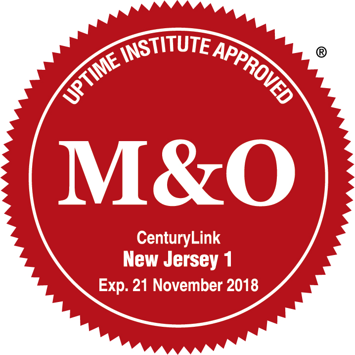 Centurylink Uptime Institute Llc