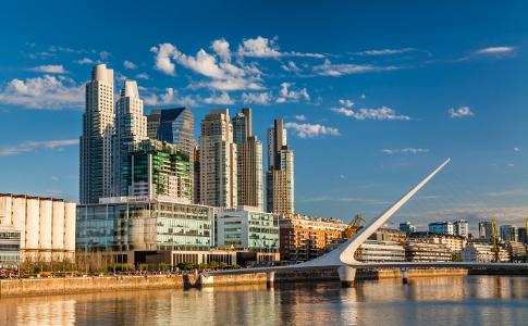 Buenos Aires Data Center Training Course