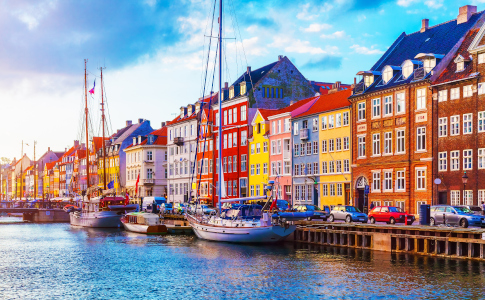 Copenhagen Data Center Training Course