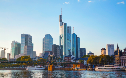 Frankfurt Data Center Training Course