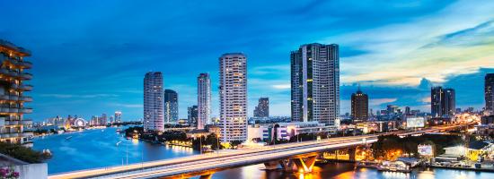 Bangkok Data Center Training